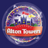Alton Towers: not a Muslim-only theme park