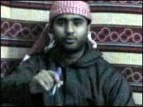 Mohammad Sidique Khan, one of the London bombers